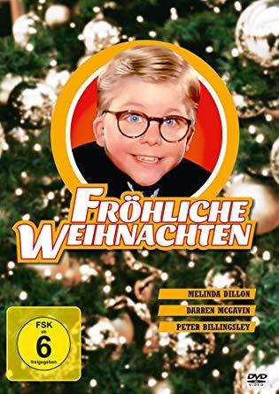 Fröhliche Weihnachten 1983